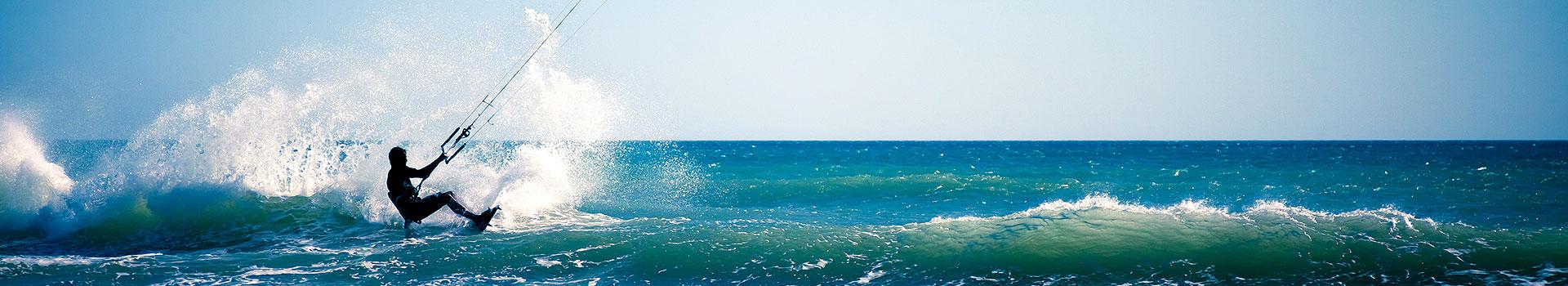 Karibik Tauchreisen Windsurfen Kitesurfen