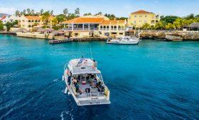 Buddy Dive Resort Bonaire Tauchen Karibik