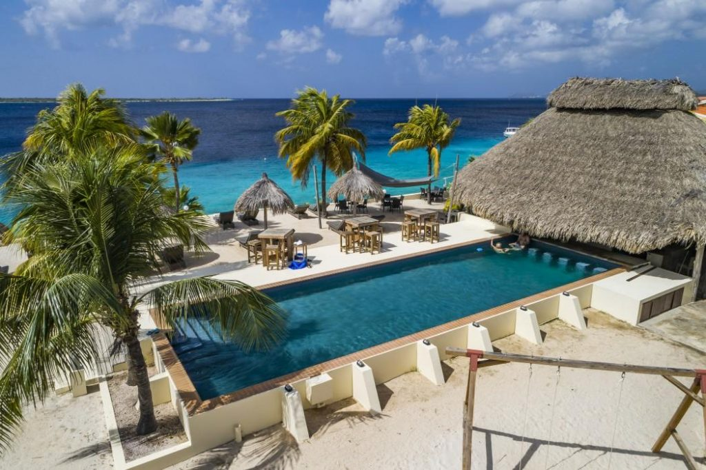 Buddy Dive Tauchen Tauchreisen Karibik Bonaire