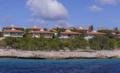 caribbean club bonaire apartments