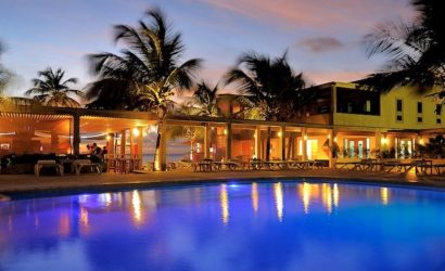eden beach resort bonaire