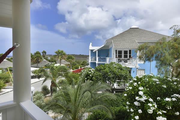 Chogogo Resort Curacao Tauchen Windsurfen