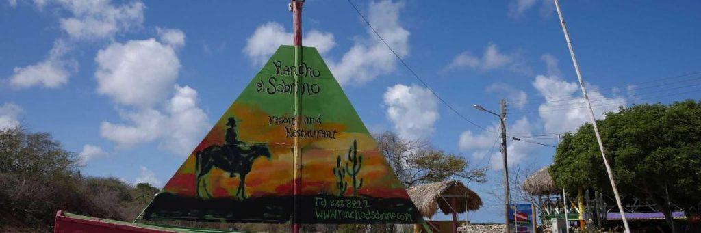 rancho el sobrino resort curacao 2