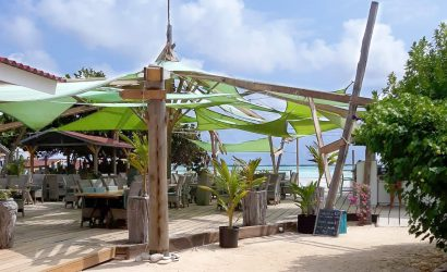 sorobon beach resort bonaire