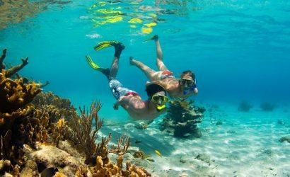 Curacao Schnorcheln und Tauchen