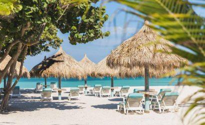 boardwalk boutique hotel aruba Karibik Reisen