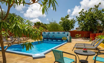 dive hut resort bonaire Karibik Reisen