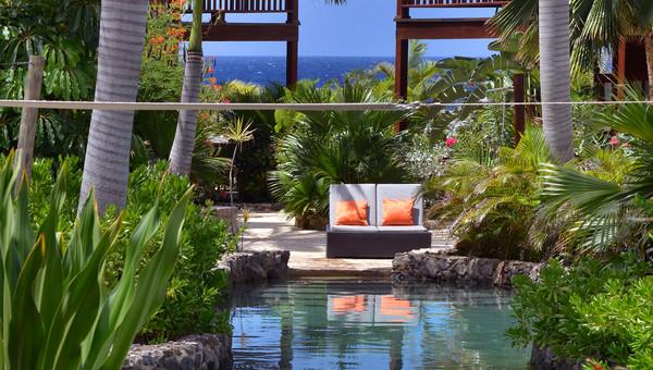 kontiki beach resort karibik reisen tauchreisen curacao