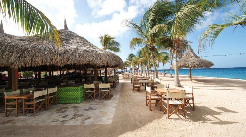 morena resort curacao karibik tauchreisen