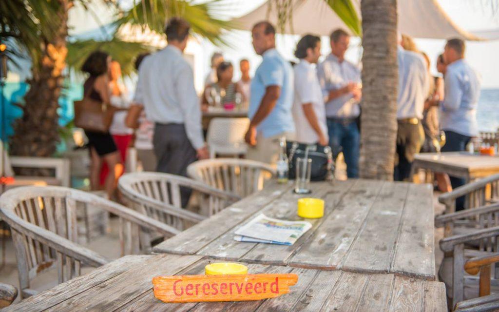 scuba lodge boutique hotel Strandurlaub Tauchen Curacao