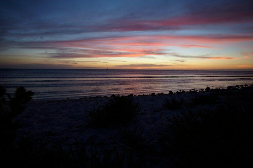sunset beach studios aruba kitesurfen tauchen windsurfen