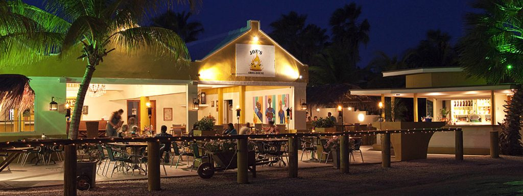 tropical inn resort bonaire karibik tauchurlaub