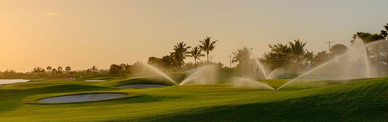Golfreisen Curacao Karibik ABC Inseln
