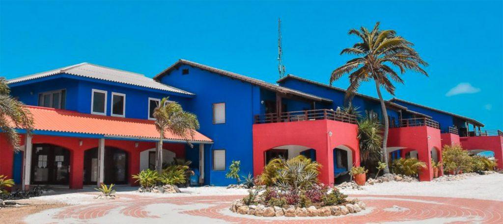 sorobon apartments bonaire karibik urlaub