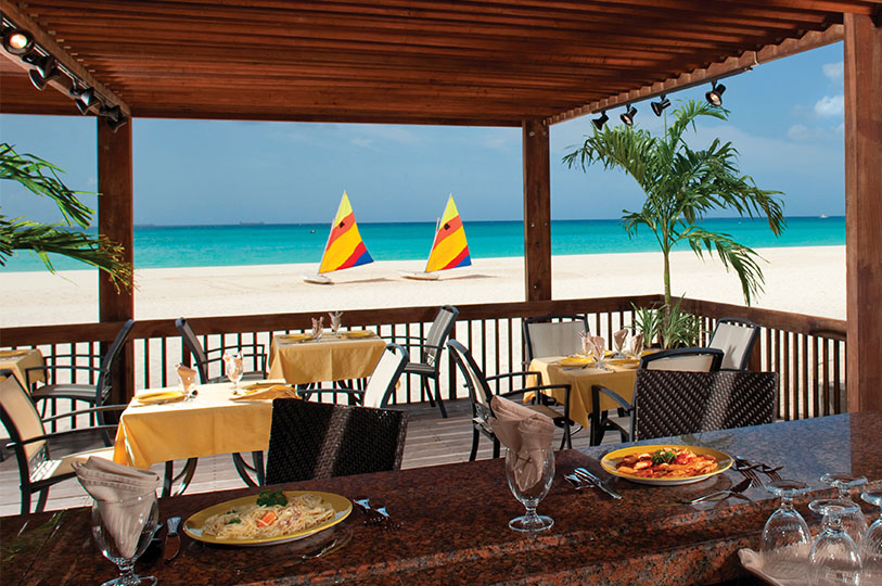 Divi Aruba All Inclusive Tauchurlaub