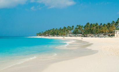 Divi Aruba All Inclusive Tauchen Karibik