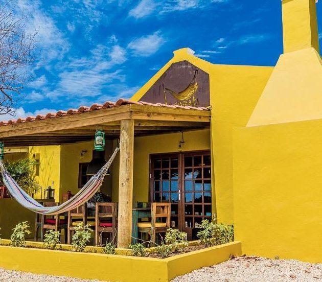 Kas Hamaka Bonaire Tauchen Surfen Karibik