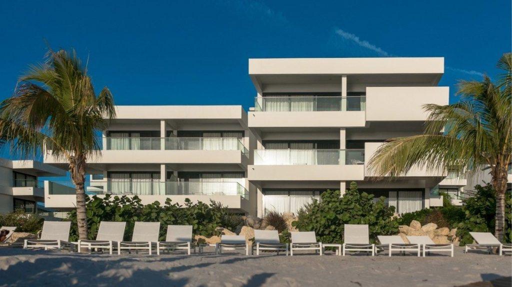 Papagayo Beach Hotel Curacao Tauchreisen