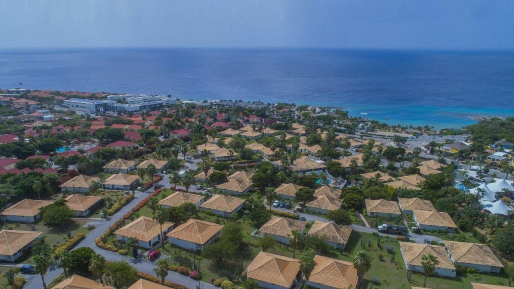Papagayo Beach Resort Bonaire