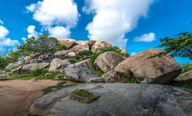 Arikok Nationalpark Aruba