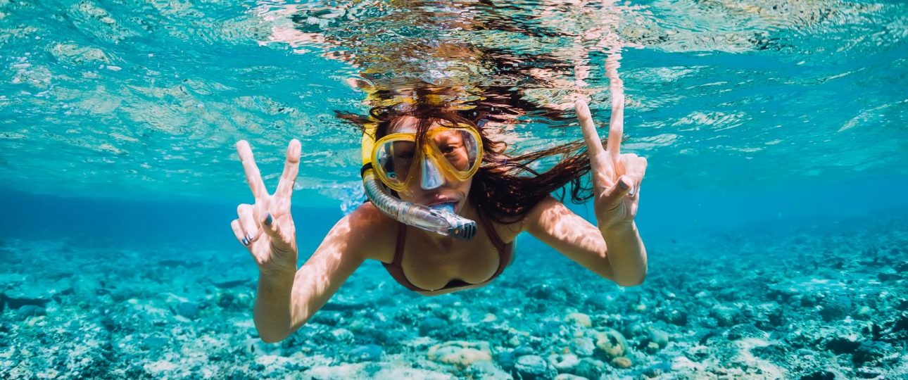 Schnorcheln Curacao Karibik