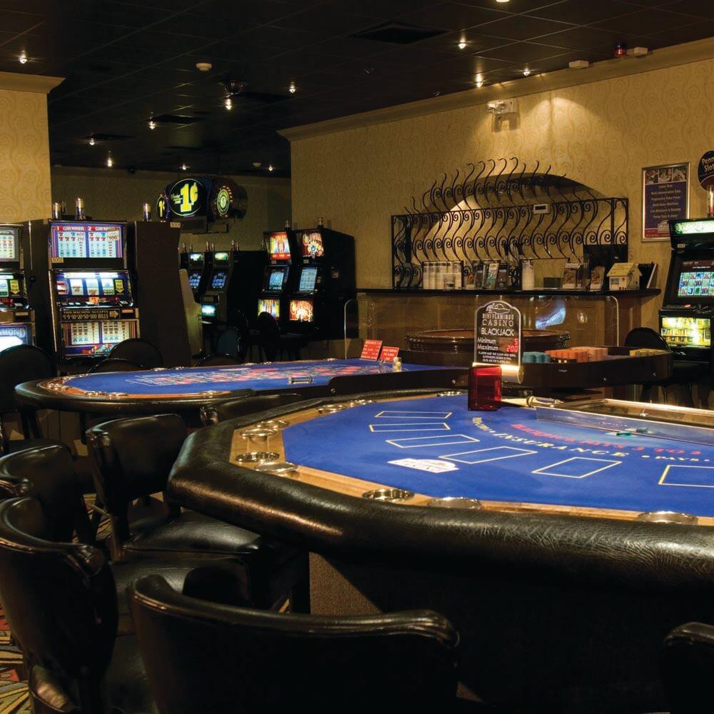 Divi Flamingo Bonaire casino