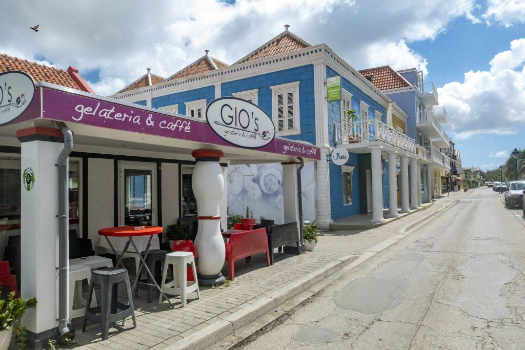 Gesundheits- und Sicherheitsinformationen Bonaire